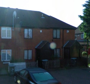 2 Bedroom House For Sale in Beckton